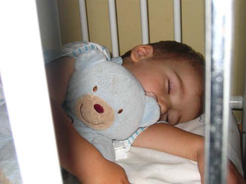 Cómo elegir un colchón para el bebé