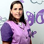 Marta Andreu Fisioterapeuta