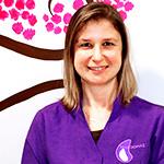 Ruth Avià Fisioterapeuta