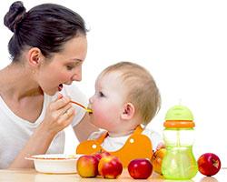 Quan introduir l'alimentació complementària del nounat
