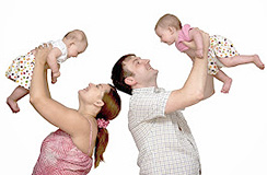 Començar a ser pares