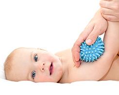 Estimulació primerenca: nadons 7-9 mesos