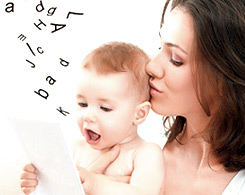 Estimulació primerenca: nadons 10-13 mesos