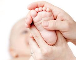 Estimulació primerenca: nadons 3-6 mesos