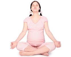 Ioga per embarassades